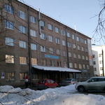 Городская поликлиника №12 - Пермь