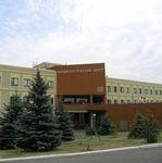 Областной кардиоцентр - Волгоград