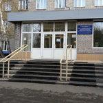 Офтальмологическая больница им.Макарова - Красноярск