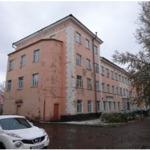 Городская поликлиника №2 - Барнаул