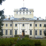 Областная психоневрологическая больница №1 Кащенко - Нижний Новгород