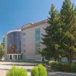 Центр восстановительной медицины и реабилитации РЖД - Уфа