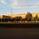 Областная больница Калинина - Самара