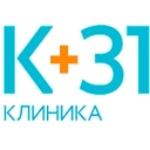 «К+31» на Лобачевского - Москва