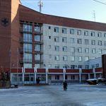 Областной психоневрологический госпиталь для ветеранов войн - Екатеринбург