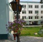 Больница №1 ПОМЦ - Нижний Новгород