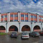 Детская поликлиника №1 - Великий Новгород