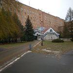 Областная больница - Курск