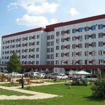 Детская поликлиника областной больницы Калинина - Самара