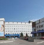 Детская областная больница на Радищева - Ульяновск