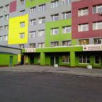 Областная детская больница - Липецк