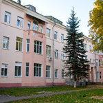 Городская больница №35 - Нижний Новгород