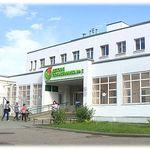 Детская поликлиника №5 - Ярославль