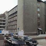 Поликлиника КМХЦ (МСЧ №10) - Омск