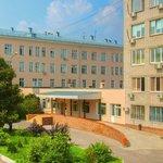 Дорожная больница - Нижний Новгород