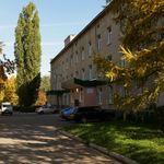 Инфекционная больница 8 микрорайон - Липецк