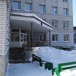 Детская больница №7 - Барнаул
