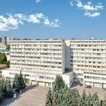Областной консультативно-диагностический центр (ВОККДЦ) - Воронеж
