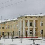 Городская инфекционная больница №1 - Новосибирск