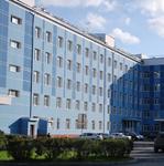 Дорожная больница - Екатеринбург