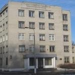 Областная психиатрическая больница Баженова - Рязань