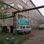 Республиканская туберкулезная больница - Ижевск