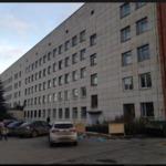 Областная больница №3 - Челябинск