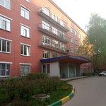 Городская больница №12 - Нижний Новгород