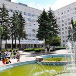 Областная больница - Ростов-на-Дону