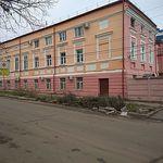 Областная наркологическая больница - Курск