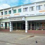 Областная детская больница Филатова - Пенза