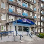 Поликлиника №10 больницы №10 - Иркутск