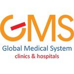 «GMS Clinic» на Марьиной роще - Москва