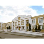 Областная детская больница - Ярославль