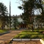 Городская больница №11 - Воронеж