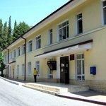 Городская больница №3 - Сочи