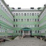 Городская поликлиника №13 - Тюмень