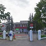 Больница РЖД - Тверь