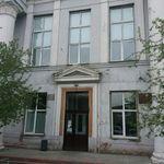 Городская детская больница №2 Бисяриной - Омск