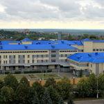 Областная инфекционная больница Семашко - Курск