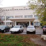 Больница скорой медицинской помощи №15 «Каустик» - Волгоград
