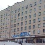 Городская больница №26 - Санкт-Петербург