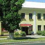 Городская больница №5 - Воронеж