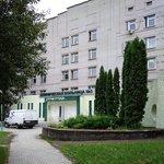 Больница №3 ПОМЦ - Нижний Новгород