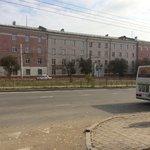 Городская поликлиника №11 - Иркутск
