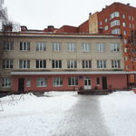 Детская поликлиника больницы №2 - Курск