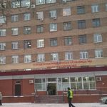 Городская больница №1 Пирогова - Самара