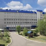 Городская больница №1 - Чита