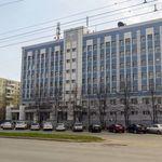 Поликлиника №10 - Томск