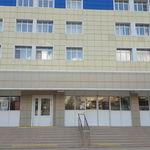 Новороссийская больница ЮОМЦ ФМБА России - Новороссийск
